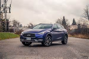 Infiniti Awd Review 2017 Infiniti Qx30 Awd Premium Canadian Auto Review