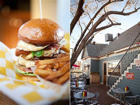 stack house dallas stackhouse burgers fair park burgers restaurants restaurant dallas observer