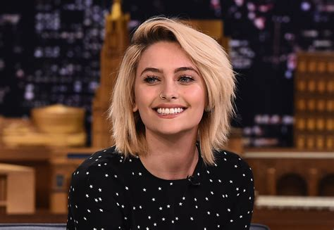 paris jackson and prince jackson have new matching tattoos