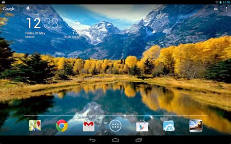 panoramic screen android apps  google play