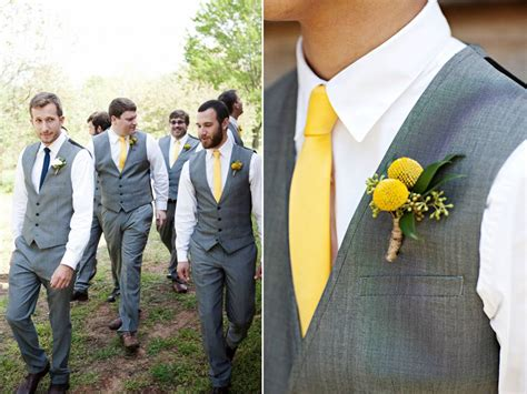 Wedding Attire Grooms by On The Budget Groom