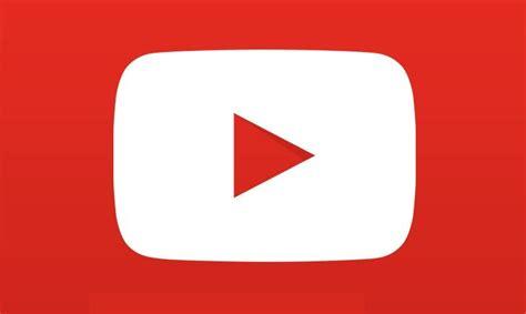YouTube zeigt neues Logo