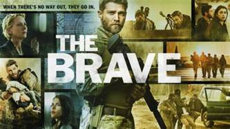 tv show 2017 the brave nbc unveils new military series trailer