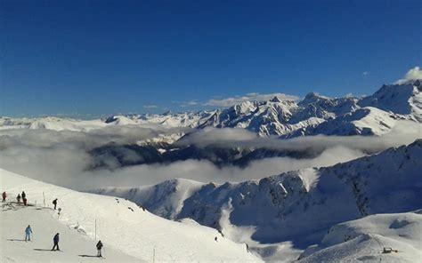 ski resorts near barcelona skiing snowboarding in the