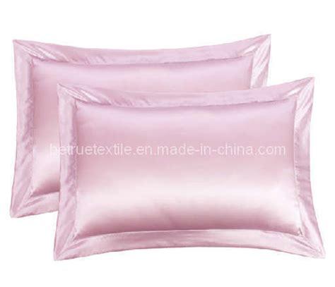 Pink Silk Pillows by China 100 Silk Pillow Pink Story01 China Silk