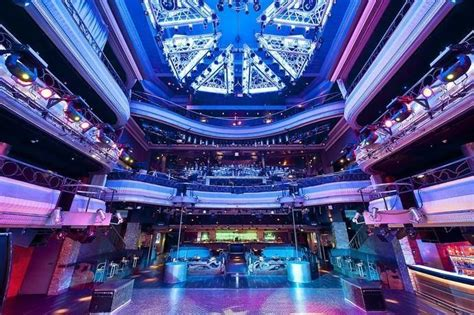 house music madrid clubs in madrid the best bars pubs and dance venues in the city