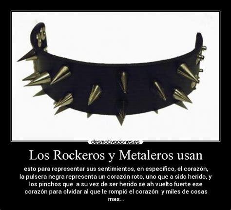 imagenes de amor rockero los rockeros y metaleros usan desmotivaciones