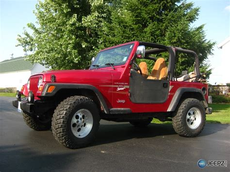 Jeep Yj Doors jeep wrangler half doors images