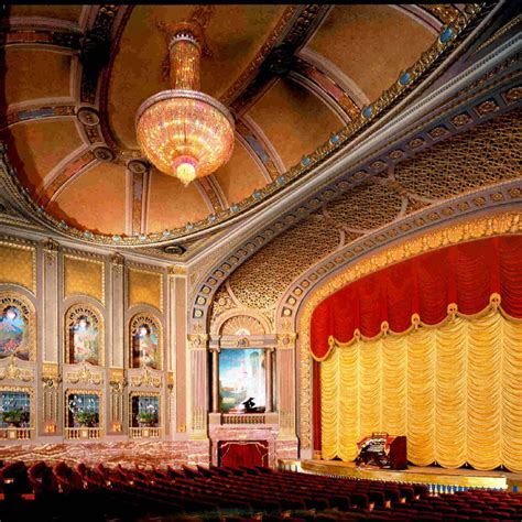 byrd theatre southern living