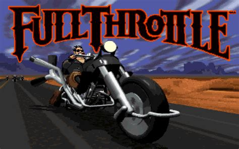 full dos games free download full throttle demo dos file mod db