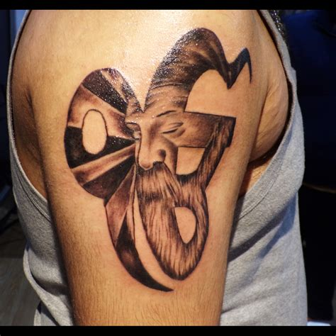 ik onkar tattoo designs best artists and studio of india with safe