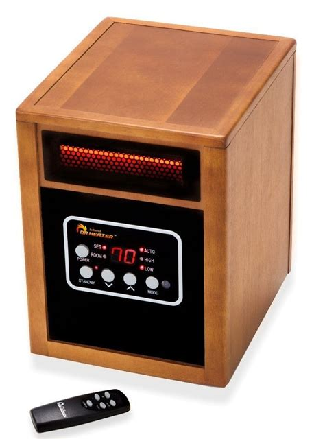 most efficient electric heater the most energy efficient space heater