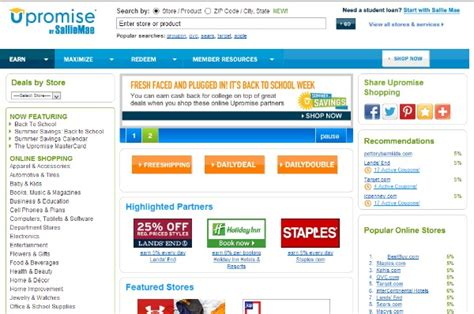 upromise printable grocery coupons earn cash back for college with upromise about a mom