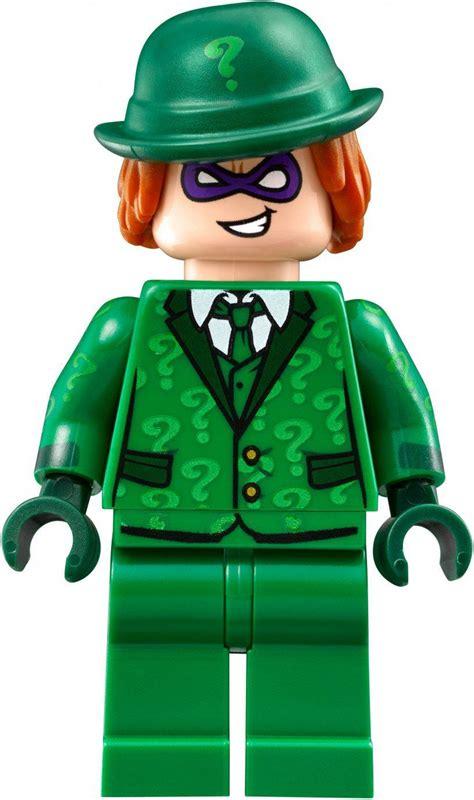 lego 70903 batman the riddler raadsel racer lego