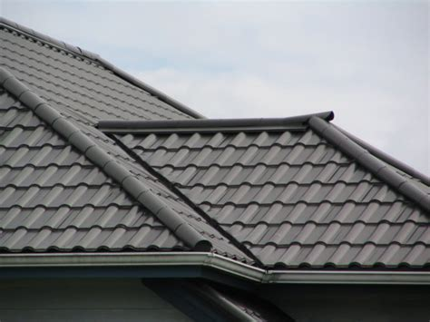 Metal Tile Roof Metal Roofing Tiles Majic Window