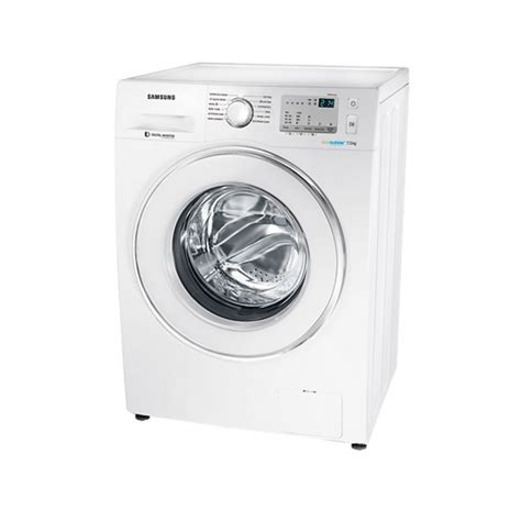 Mesin Cuci Samsung Eco 7 Kg jual samsung mesin cuci front loading 7 kg ww70j4233 wahana superstore