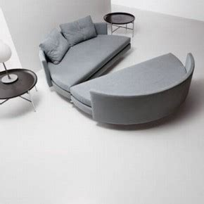 convertible sofa bed 2 in 1 idea for small homes