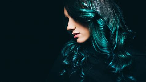 color on blue hair discover the right blue hair hue for your skin tone l
