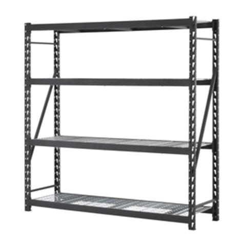 Gorilla Rack Lowes by Shop Freestanding Shelving Units At Lowes