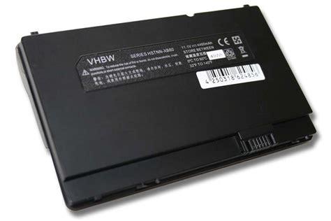 Baterai Hp Mini 1000 1001 1014 1010nr 1035nr 1050 6cell batteria per compaq mini 700 mini700 4400mah accu