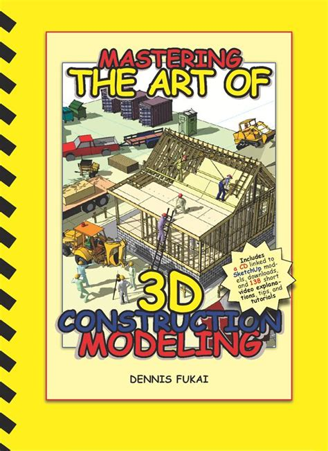sketchup book sketchup book mastering the of 3d construction