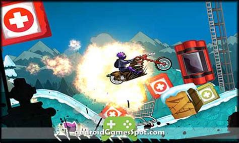 download mod game zombie road racing zombie shooter motorcycle race v1 0 apk free latest version