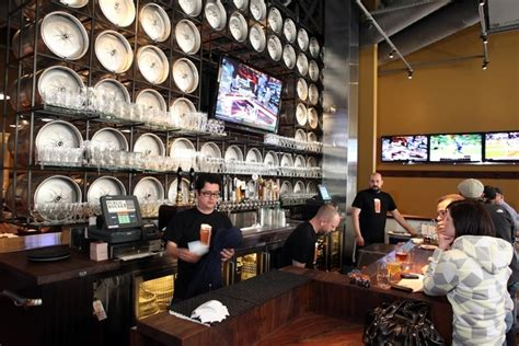 Top Sports Bars In San Francisco by 8 Best Sports Bars In San Francisco Soma