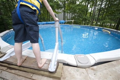 Backyard Pool Laws S For Backyard Pools The Strictest