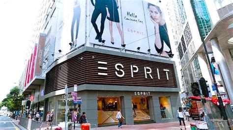 Esprit Price In Hong Kong esprit holdings shares worth hk 900m given to inside retail