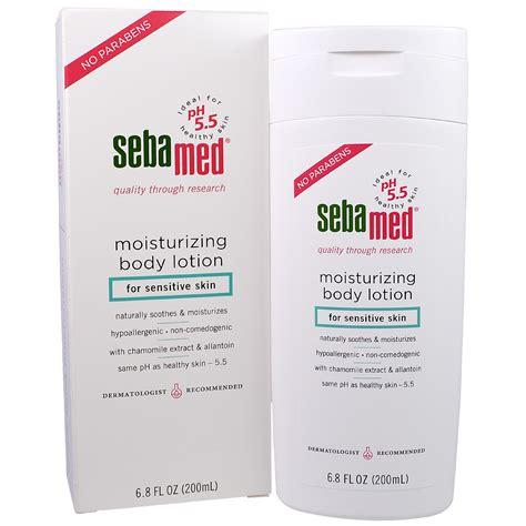 Diskon Sebamed Bath 200ml sebamed usa moisturizing lotion 6 8 fl oz 200 ml iherb