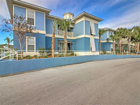 2 bedroom condos in destin fl new 2br destin miramar beach condo 1 mile to vrbo