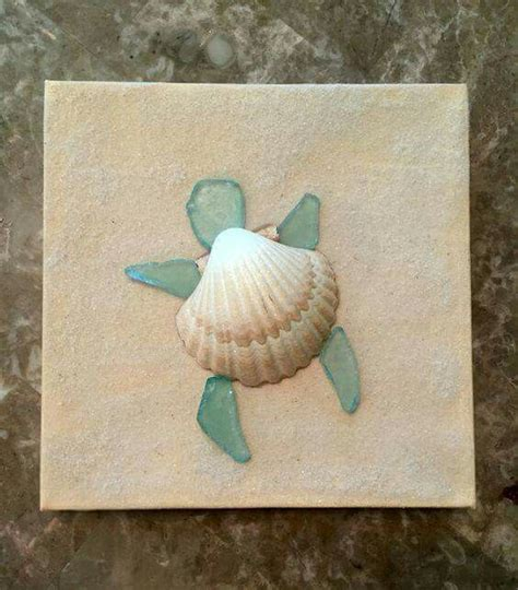 crafts and stuff palm gardens 25 best ideas about seashell on shell