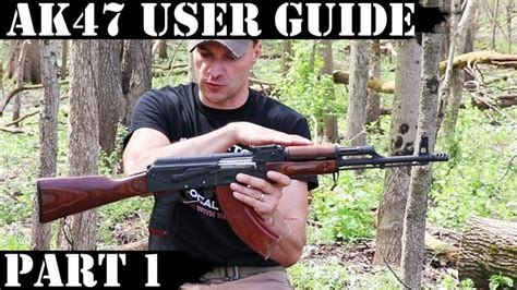 guns ammo guide to ak 47s a comprehensive guide to shooting accessorizing and maintaining the most popular firearm in the world books school is in a comprehensive ak47 user guide from akou