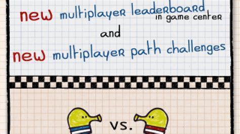 doodle jump leaderboard doodle jump articles appadvice iphone news