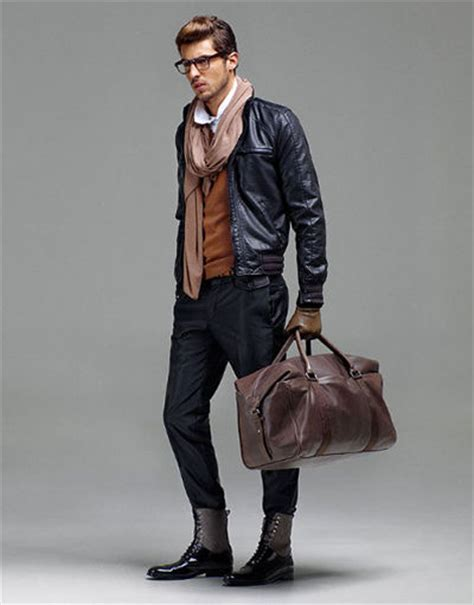 s fashion trends homme fall winter 2011 2012