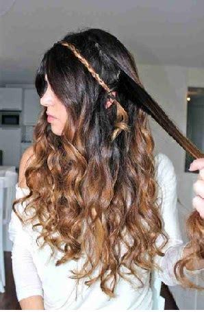 tutorial kepang rambut rapat tutorial rambut wanita gaya kepang ganda headband