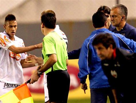 santos newsfut neymar e sua inconsequ 234 ncia newsfut