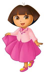 image dora pink dress jpg dora explorer wiki fandom powered wikia