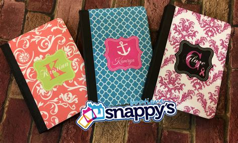 snappy s boutique 187 personalized monogrammed gifts