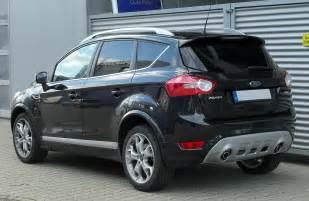 Fiat Kuga 2013 Ford Kuga Launched In Malaysia 1 6l Ecoboost