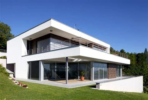 Ville Moderne Progetti progetti esterni ville moderne design casa creativa e