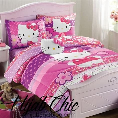 hello kitty bed in a bag hello kitty rooms