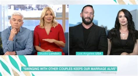 swinging and relationships married couple claim swinging sex parties makes