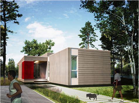 Maison Préfabriquée Design by Cuisine Moderne Et Design