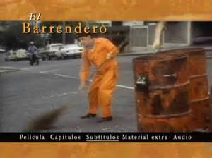 Cantinflas el barrendero en dvd9 full con audio en espa 241 ol latino