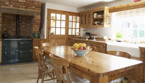 how to finally get the country style kitchen hss