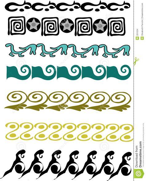 frisos decorativos frisos ilustra 231 227 o stock imagem de desenho projeto