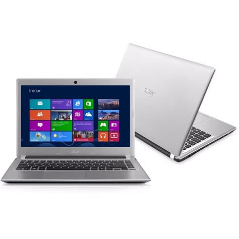 Casan Laptop Acer Aspire V5 notebook acer aspire v5 471 6 intel i3 6gb ram 500gb hd dvd r 1 529 99 no mercadolivre
