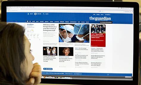 guardian design editor open door the readers editor on feedback on the new