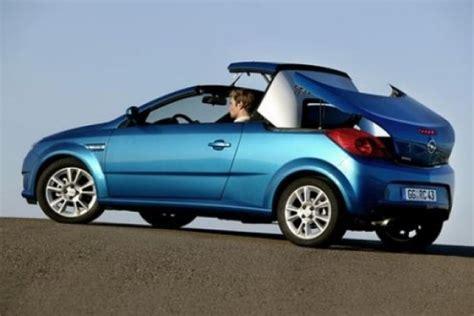 Opel Tigra Twintop Dach Ffnet Nicht by Opel Tigra Twin Top Bilder Autobild De